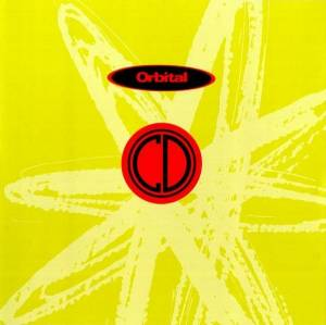 Orbital - orbital